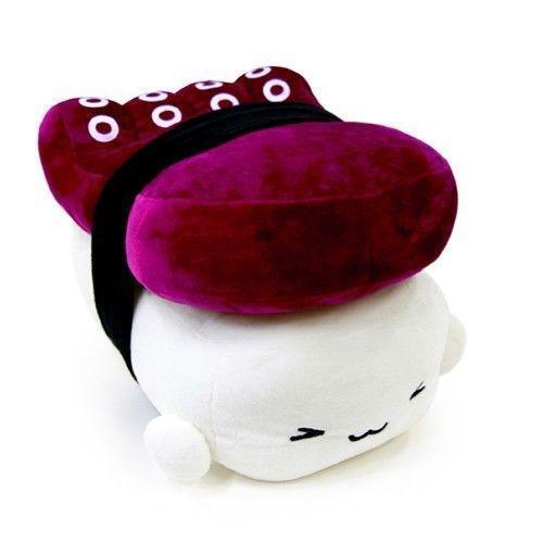 Octopus Pillow Ebay