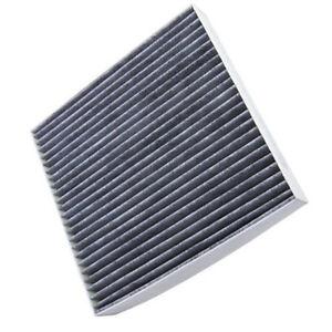 hqrp air carbon charcoal cabin filter fits honda cr v 2007. Black Bedroom Furniture Sets. Home Design Ideas