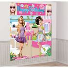Barbie Party Balloons & Decorations