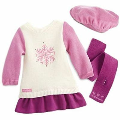 American Girl Snow Good to See You Outfit BNIP Adorable Gift For Christmas - Good Christmas Outfits