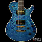 Blue Knaggs Electric Guitars