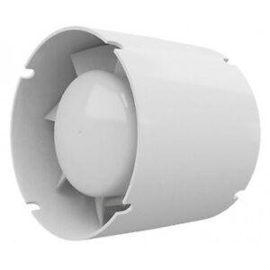 caricamento dellimmagine in corso aspiratore elicoidale bagno estrattore ventola 100 125 150
