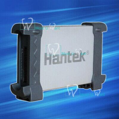 32ch 150mhz Pc Usb Digital Multimeter Logic Bus Analyzer Probe Hantek 2g Ddr2