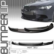 BMW M3 Front Lip