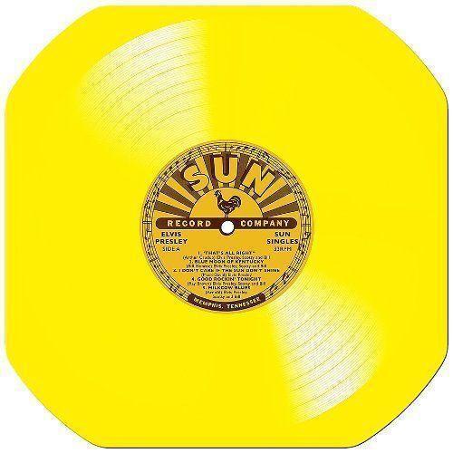 Elvis Presley Sun Records Ebay