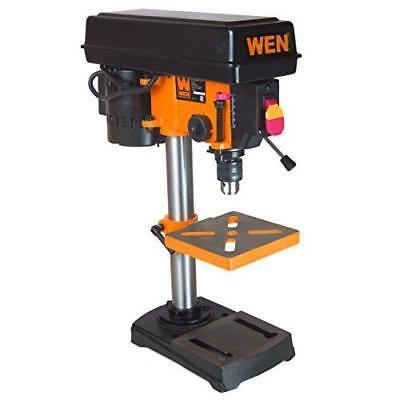 WEN 4208 8-Inch 5 Speed Drill Press New