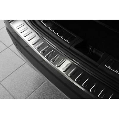 BMW X3 F25 2010-2017 Einstiegsleisten Schwarz mit Schriftzug