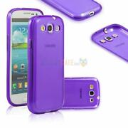 Galaxy S3 Jelly Case