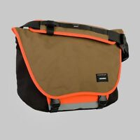 Crumpler Messenger Man-Bag, for laptop, tablet etc RTL 195 USD