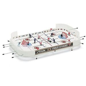 Stiga - NHL Stanley Cup Hockey Table Game