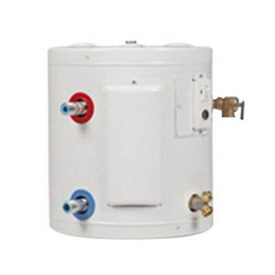 - AO Smith EJC-6 ProMax Specialty Compact Electric Water Heater, 6 gal