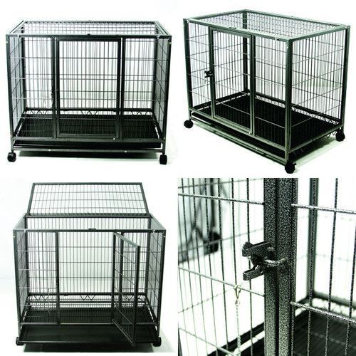 Collapsible Dog Kennel Extra Large
