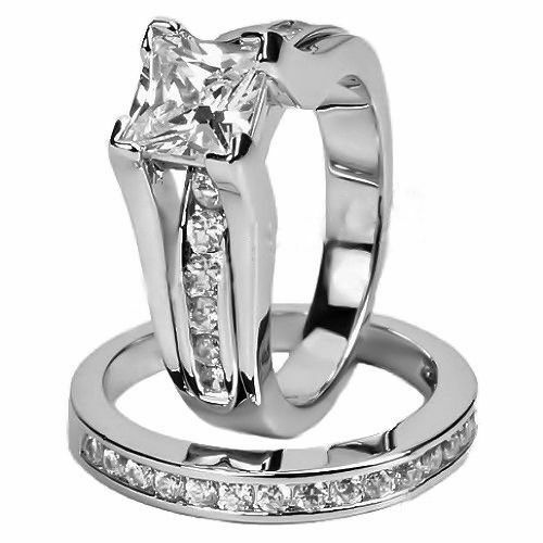 Luxurious Princess Cut ring,Twisted finger ring,Wedding Rings,Simple Design,Cubic Zircona,925 sterling silver,Engagement ring,gift for her
