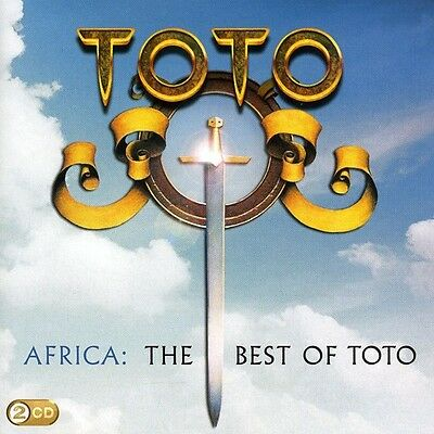 Купить Toto - Africa: The Best of Toto [New CD] UK - Import