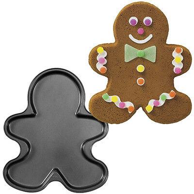 Wilton Cookie Pan Giant Boy Backform - Giant Cookie Pan