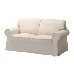 ikea  Ektorp love seat cover brand new with box and seal