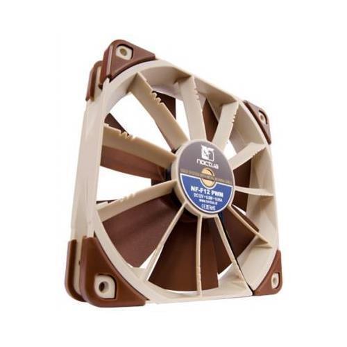 Noctua PWM Fan with SO2 Bearing