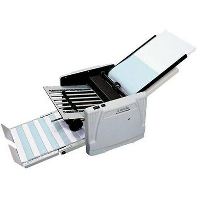 New Martin Yale 1217a Autofolder 12 X 17 Paper Folding Machine - Free Shipping