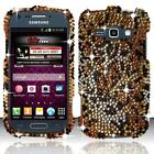 Samsung Galaxy Prevail Phone Cases Bling