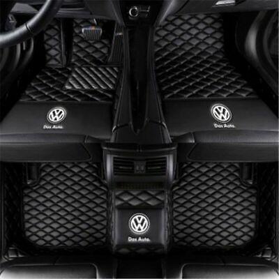 VW-Beetle-Atlas-CC-Golf-GTI-Jetta-Passat-Polo-Tiguan-Transporter Car floor (Auto 2006 Volkswagen New Beetle)