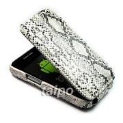 Samsung Galaxy Ace Cover White
