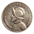 Medio Balboa