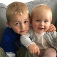 Child Care Wanted - Experienced Nanny Needed Part Time For 2 You