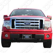 2012 Ford F150 FX4 Grille