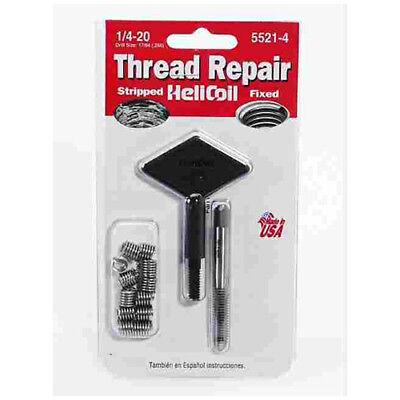 Heli-coil 5521-4 Thread Repair Kit 14 X 20