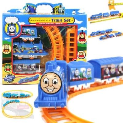 Handmade Electric Train for Kids Baby Boys Girls Toys Gifts Christmas Gifts - Toys For Kids For Christmas