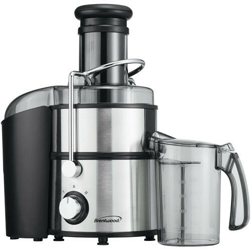 Vegetable Fruit Juicer Juice Extractor Machine Wide Mouth 2