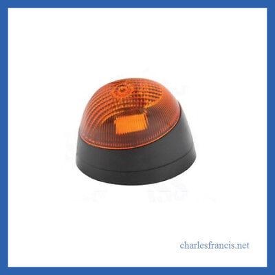 FORD TRANSIT Mk6 Mk7 00-13 FRONT LH SIDE INDICATOR  LIGHT LAMP 1203328