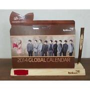 Super Junior Calendar