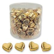 Schokolade Gold