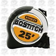 Stanley Bostitch Tape Measure