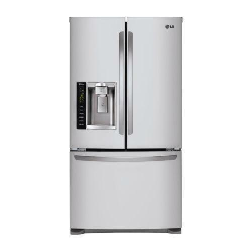 How do you use Craigslist to find a used refrigerator?