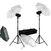 Flash Softbox Kit