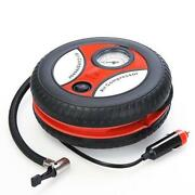 Car Tyre Pump