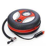 Car Tyre Pump