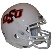 Oklahoma State Mini Helmet