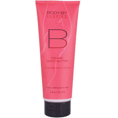 Passion Parties Toning Body Butter Firming Cream, Pomegranate Ginger, (Passion Cream)