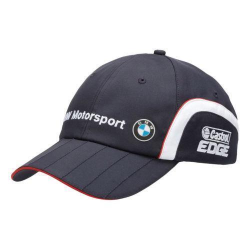 Bmw Motorsport Cap Ebay