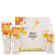 Bed Head Gift Set