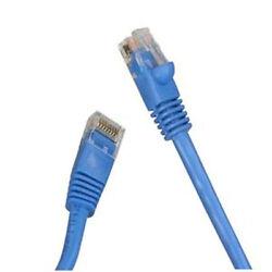 Ethernet Cables (RJ-45, 8P8C)