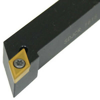 SDJCR Turning Lathe Tool 12 x 12 With DCMT Tip