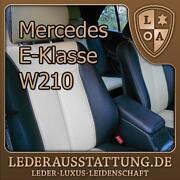 W210 Lederausstattung