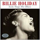 Billie Holiday LP Vinyl Records