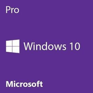 Windows 10 Pro Key (Authentic)