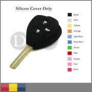 Toyota Key Cover