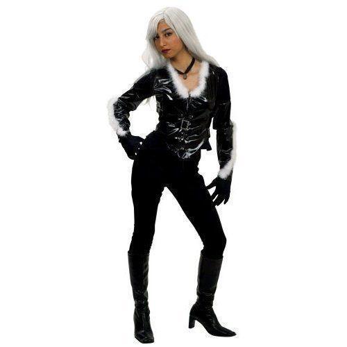 Marvel Black Cat Costume - eBay